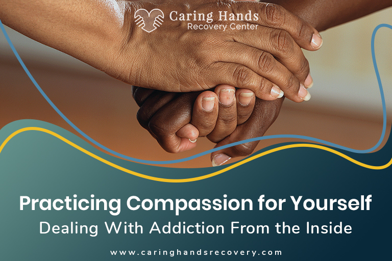 compassion important key to recovery