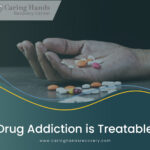 drug addiction is treatable